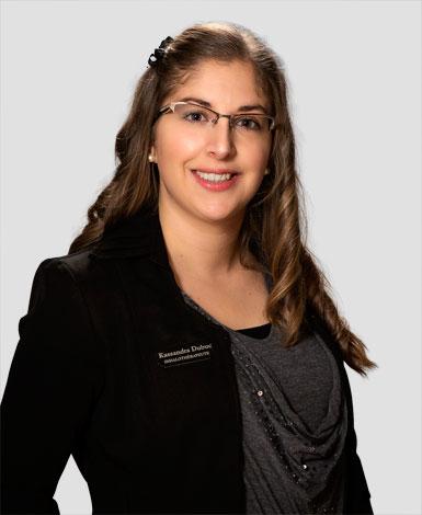 Kassandra Dubuc