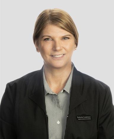 Katherine Lespérance