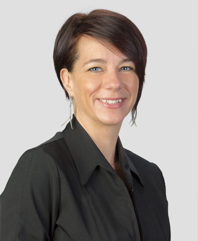 Nadia Rondeau